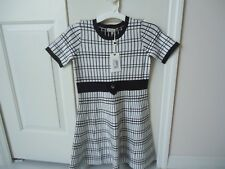 Twinset girls size 14 fall/winter dress NWT
