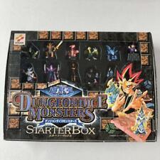 Yu-Gi-Oh! Dungeon Dice Monsters Starter Box DDM Konami