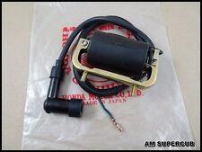 COIL IGNITION 6V & SPARK PLUG HONDA C100 CA100 C110 C50 C65 C70 C90 CM90 CM91