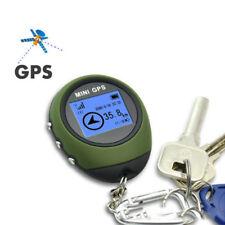 MINI TRACEUR GPS LOCALISATION TRACKER PORTE CLE SECURITE RANDONNEE MONTAGNE x