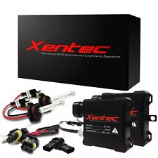 Replacement Headlight Fog Lights HID xenon Kit H1 H4 H7 H10 H11 9003 9005 9006