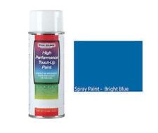 GENIE BRIGHT BLUE SPRAY PAINT 1484GT
