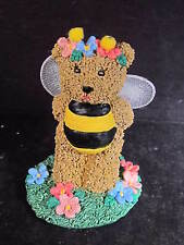 Roman 1996 Bumble Bears I Wanna Be Loved By You Bumble Bee Bear New Old Stock