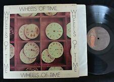 Wheels of Time Ananta Govinda Records 107