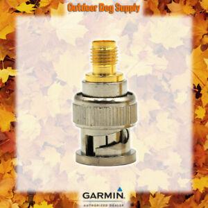 Garmin Alpha & Astro Quick Connect Antenna Attachment Adapter