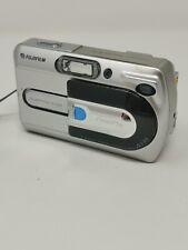FujiFilm FinePIX Digital Camera A330  AA batteries