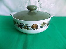 Alfred Meakin Glo-White Vegetable Tureen
