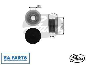 Alternator Freewheel Clutch for BMW GATES OAP7111