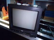 """jvc monitor pal tv crt 10"""" - TM10E"""
