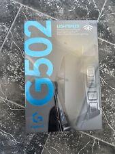 Logitech G G502 Lightspeed Wireless Gaming Mouse Lightspeed Wireless