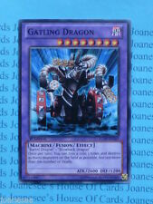 Dragon Legendary Collection Individual Yu-Gi-Oh! Cards