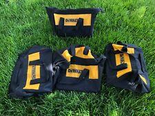 DeWALT TOOL BAG X4