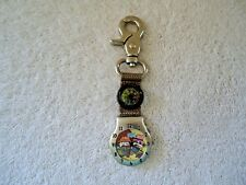 """1998 Rugrats Movie Backpack Watch With Compass """" GREAT RARE COLLECTIBLE ITEM """""""