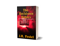"""Paperback """"The Bucktown Babies"""" Signed by Author - Free Shipping In The U.S."""
