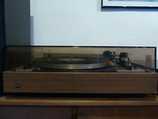 Dual CS 601 Vintage High End Plattenspieler