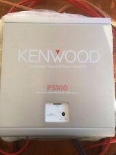 Kenwood Amplifier KAC-PS100 2 Channel Amplifier