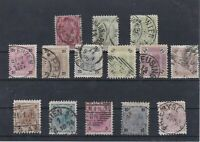 Austria Early Stamps Ref: R5446