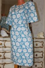 SEASALT CORNWALL PORTHMEOR 100% Lined Fully Lined Ladies Summer Dress size 16