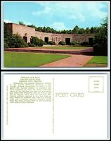 INDIANA Postcard - Lincoln City, Lincoln Life Arch F20