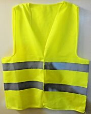 HIGH VISIBLE VEST  ONE SIZE
