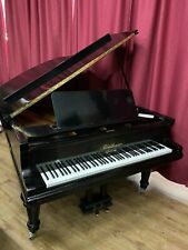 More details for bluthner style 9 black grand piano at sherwood phoenix big piano clearance sale