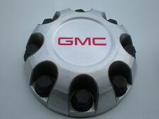 07-10 GMC Sierra Yukon XL 2500 3500 Machined OEM Center Cap P/N 9596342
