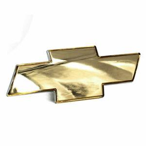 Grille Bowtie Emblem FOR  Chevrolet Silverado 1500 2500 HD 3500