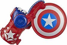 Avengers Puissance Moves Rôle Jouer Captain America Bouclier Jouet Enfants
