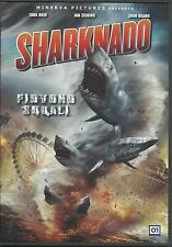 Sharknado (2013) DVD