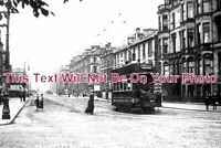 SC 192 - Victoria Road, Crosshill, Glasgow, Scotland