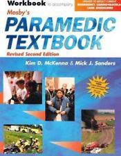 Workbook T/A Mosby's Paramedic Textbook (Revised Reprint) ( Sanders MSA  EMT-P,
