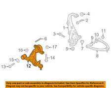 Infiniti NISSAN OEM 14-17 Q70 Front-Lower Control Arm 545011MA0B