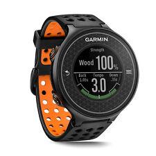 GARMIN APPROACH S6 GOLF GPS WATCH TOUCHSCREEN BLUETOOTH NOTIFICATIONS