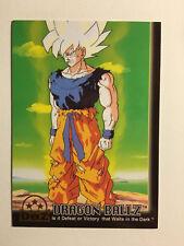 Dragon Ball Z Trading card Version US 52 Part 3