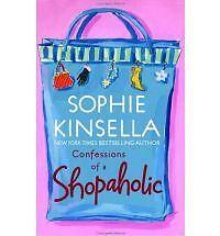 Confessions of a Shopaholic (Shopaholic, No 1) by Kinsella, Sophie