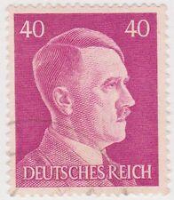 (G373) 1941 GERMAN 40pf mauve Hitler SG785