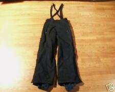 PATAGONIA SKI SNOWBOARD EXPEDITION CLIMB PANTS W/SUSPenders