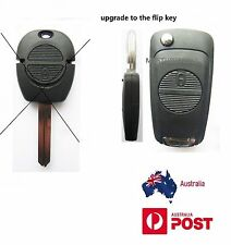 Nissan 2 Button Remote Flip key case shell for Patrol Pathfinder NSN-14 key