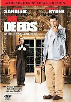 Mr. Deeds DVD Special Edition COMPLETE WITH CASE & COVER ART BUY 2 GET 1 FREE