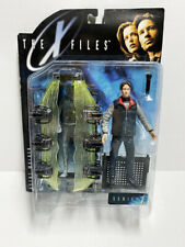 MCFARLANE TOYS THE X-FILES SERIES 1 AGENT MULDER WITH CRYOPOD FIGURE ~NEW~