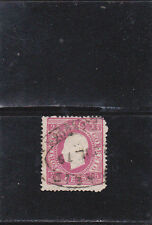 PORTUGAL D. LUIS I 25 REIS Perf. 13,5 liso (1870-76)