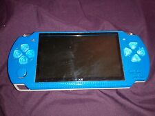 """8GB 4.3"""" / 5.1"""" Built-In 10000 Game Portable Handheld Video Game Console Player"""