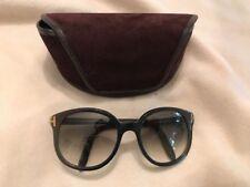08cb9b364f7 Tom Ford Gray Unisex Sunglasses
