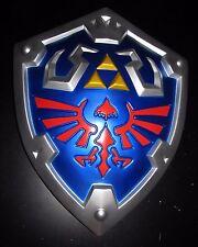 Legend of Zelda Link's Hylian Shield Cosplay Costume Prop Disguise Nintendo NWT