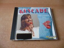 CD The Best of Kincade - Till I kissed you - incl. Dreams are ten a penny