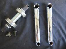 GT CRANK 180 BMX PRO POWER SERIES VINTAGE PRO RACING CRUISER FREESTYLE