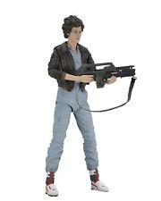 """Aliens Lt. Ellen Ripley (Bomber Jacket) NECA Series 12 7"""" Action Figure"""