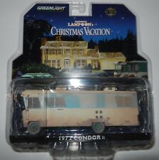Greenlight 33100-A Christmas Vacation Eddie's 1972 Condor 1:64 Scale CHASE