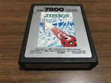 JINKS - ATARI 7800 GAME - WORKING - PAL