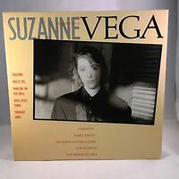 SUZANNE VEGA Suzanne Vega 1985 UK VINYL LP EXCELLENT CONDITION a